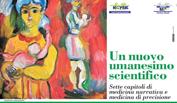 Un nuovo umanesimo scientifico