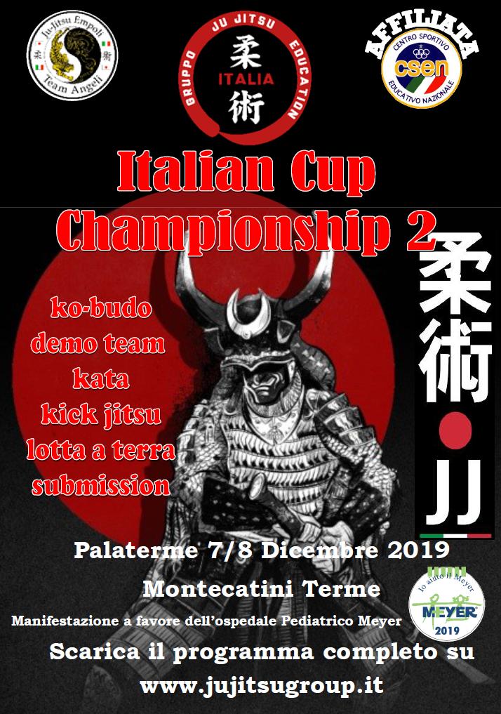 Italian Cup Championship 2