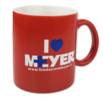 Tazza Rossa I Love Meyer-10