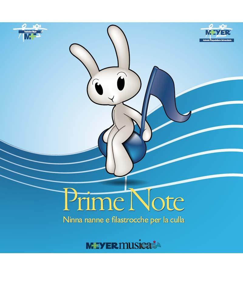 Cd prime note