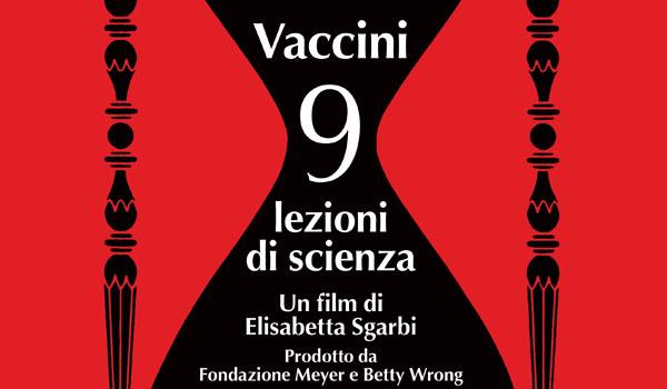Vaccini: 9 lezioni di scienza