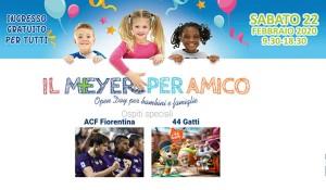 Meyer per Amico 2020