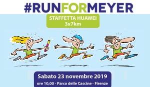 #runformeyer 2019