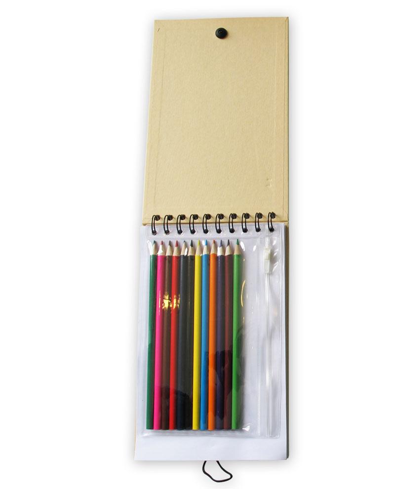 Quaderno per disegnare