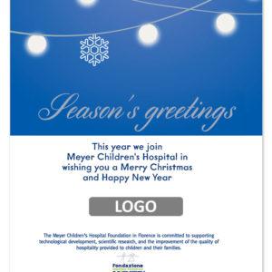 Email augurale con logo aziendale (EA11)-2
