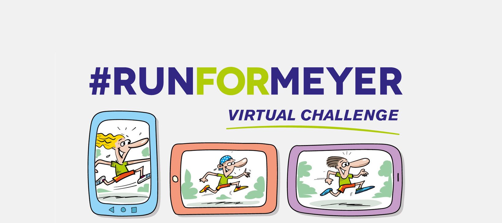 #Runformeyer Virtual Challenge