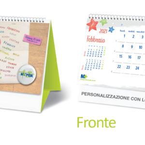 Calendario 2021 (CAL21)-2