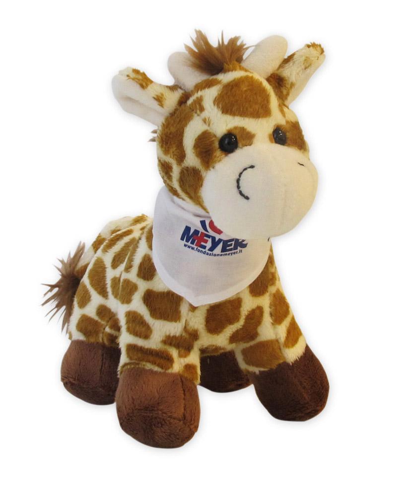 Raffa la giraffa