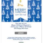 Email augurale con logo aziendale (EA14)-11