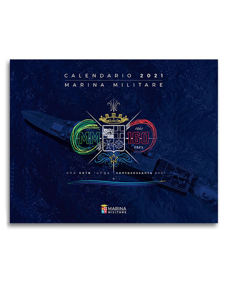 Calendario Marina Militare