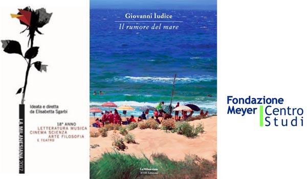"""""""Il rumore del mare"""" di Giovanni Iudice"""